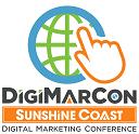 DigiMarCon Sunshine Coast – Digital Marketing, Media and Advertising Conference